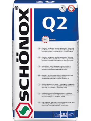 Schonox Q2 25kg-0